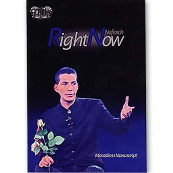 Right Now by Nefesch eBook DOWNLOAD