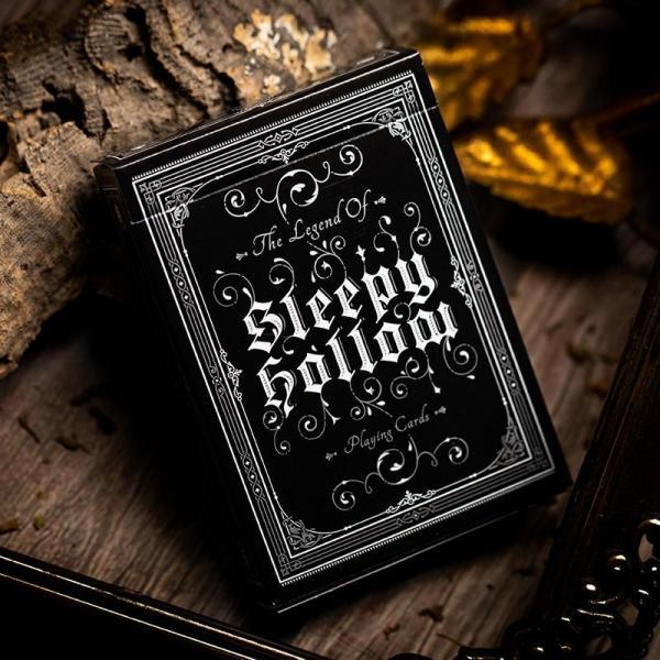 Sleepy Hollow Silver Edition