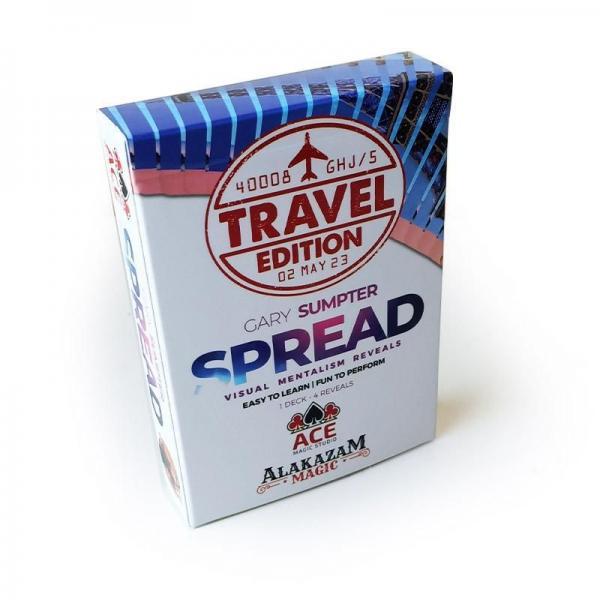 Spread Travel 2.0