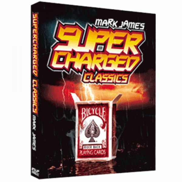 Super Charged Classics Vol. 1 by Mark James and RS...