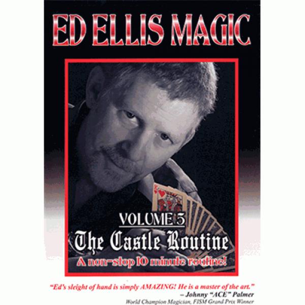 The Castle Routine by Ed Ellis - VOL.5 video DOWNL...