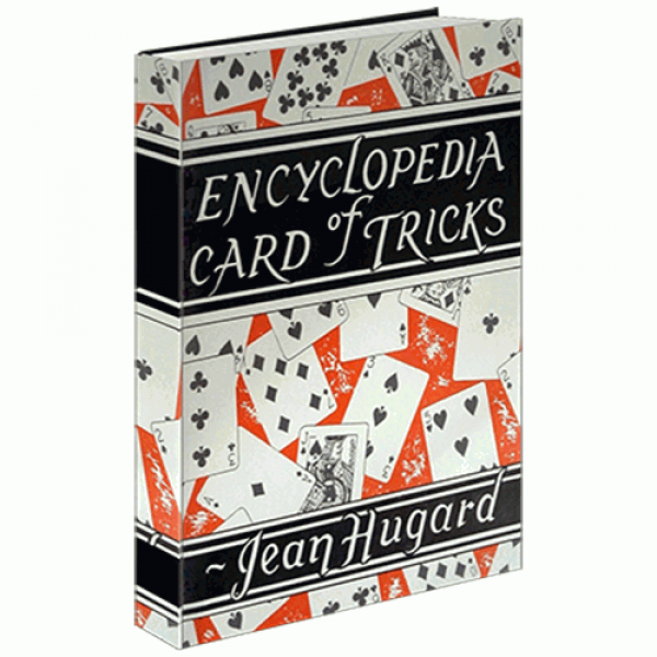 The Encyclopedia of Card Tricks by Jean Hugard and...