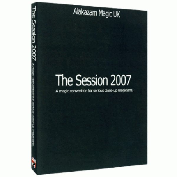 The Session 2007 by Alakazam video DOWNLOAD