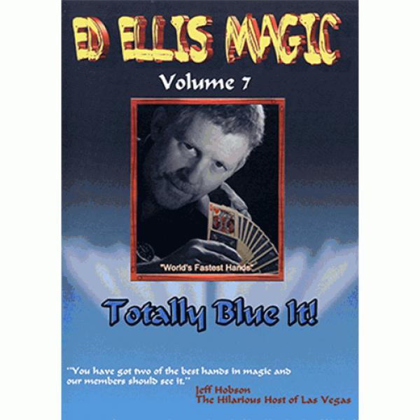 Totally Blue It! (VOL.7)  by Ed Ellis video DOWNLO...