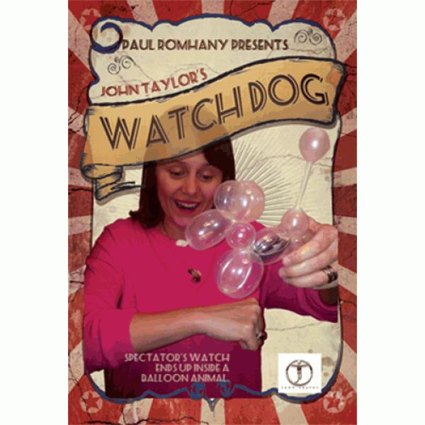 WATCH DOG by John Taylor & Paul Romhany (Pro-S...