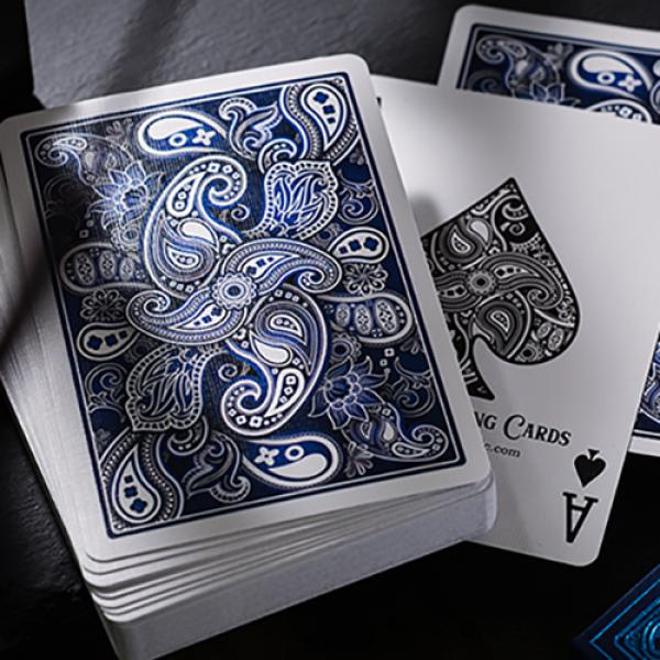 Wonder Playing Cards by Chris Hage