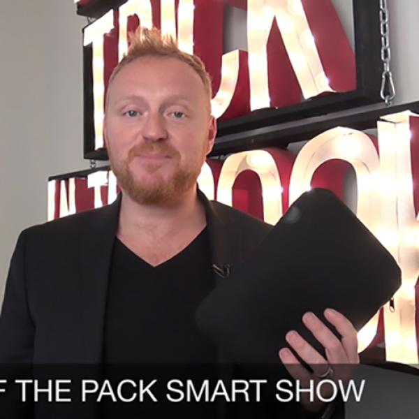 Pack Small Play Anywhere 1 PSPA (Gimmicks and Online Instructions) by Bill Abbott