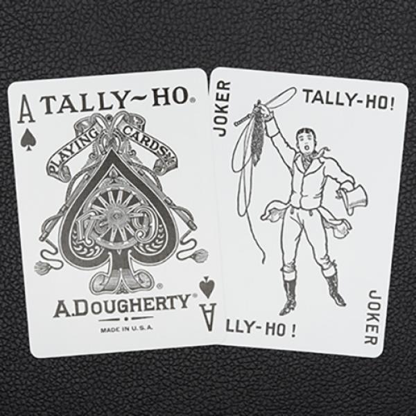 Tally Ho Gaff Assortment V2