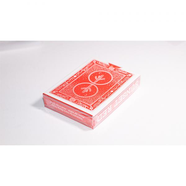 Cactus Standard Playing Cards