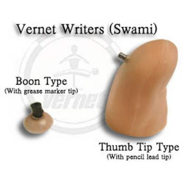 Thumb Tip Type (Grease Marker 4 mm) by Vernet